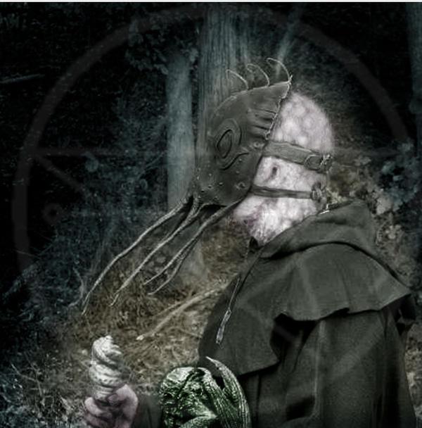 Cultist of Cthulhu by skullbeast on DeviantArt