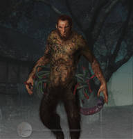 Wilbur_Whateley_2 by skullbeast