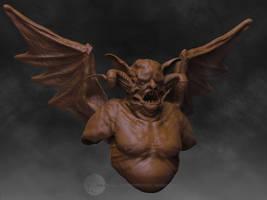 Lucifer the Devourer
