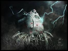 Dunwich Horror round 3 006