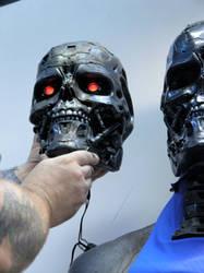 Terminator Salvation 002 by skullbeast