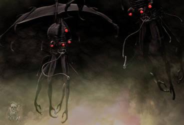 Umbrelic Vampyre 003
