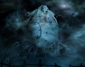 Dunwich Horror  001