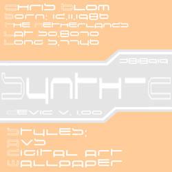 Synth-C DevID v1.00