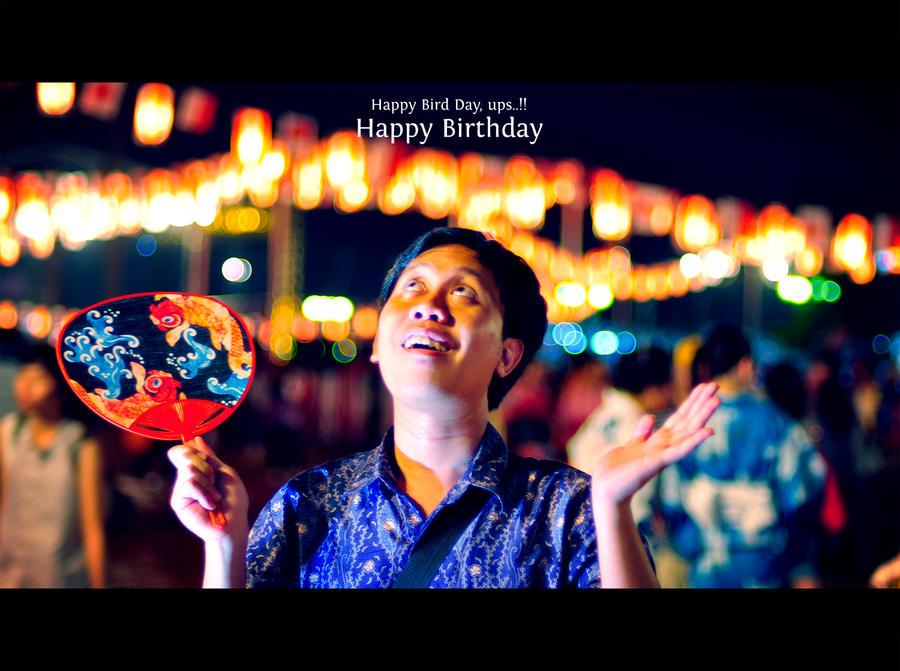 My friend birthday by faris18787