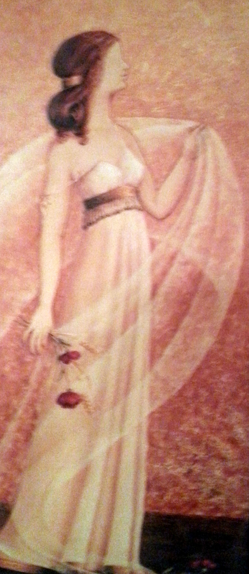 Mere beauty by nefeli1993