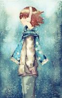 Kiss of the Heavens by Kitsunemaru-sama