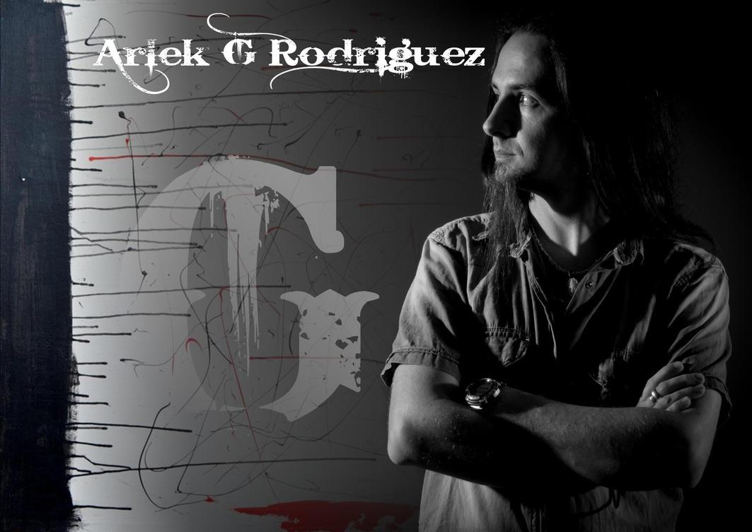Arlek G Rodriguez by arlekrodriguez
