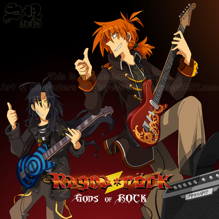 Lo9. Commission- Rock n' Roll by midwaymilly