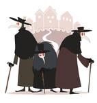 Plague Trio