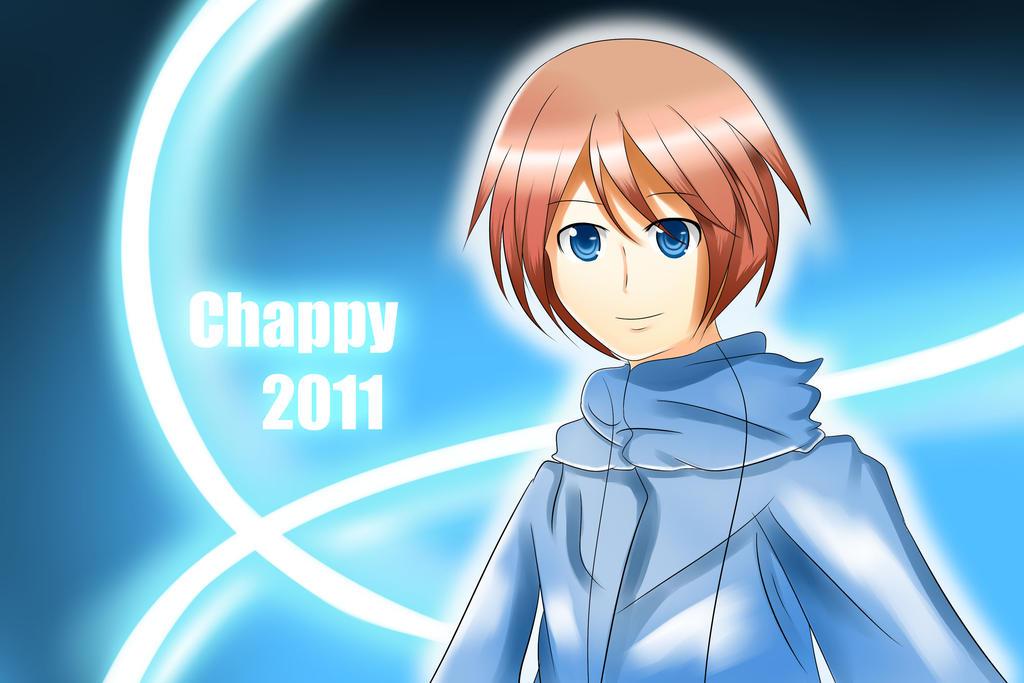 chappy888's Profile Picture