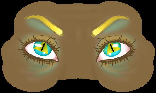 eye see you by KaiCzar