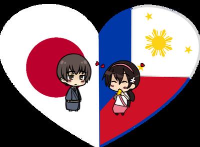 NiFiri Shimeji Heart by LadyAxis