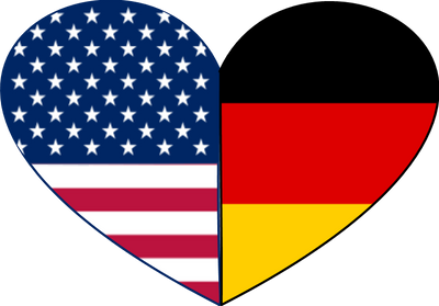 prussian american relationship