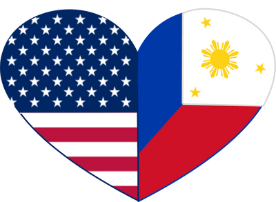 philippines and america relationship