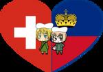 SwitzLiech Shimeji Heart by LadyAxis