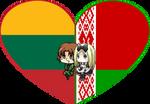 LietBela Shimeji Heart by LadyAxis