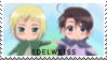 Little SwitzAus Stamp by LadyAxis