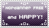 Nordanner Free Stamp by MichaelaElse