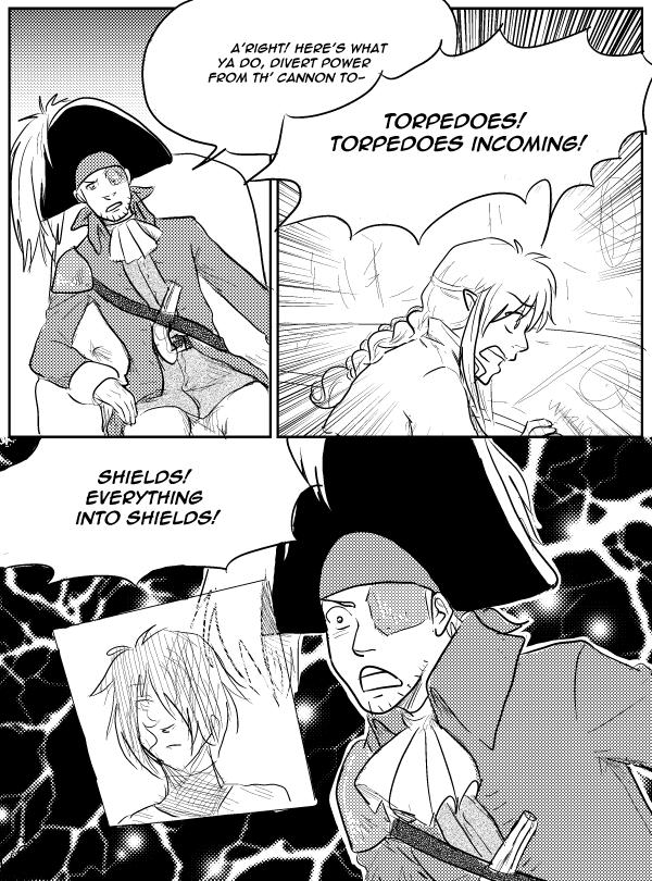 Dubious Company Comic 516 by DubiousCompany