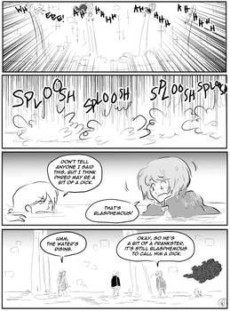 Dubious Company Comic 625