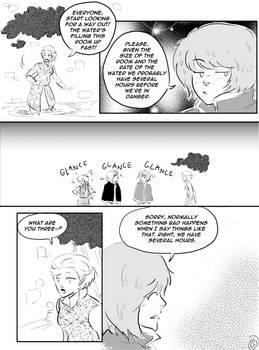 Dubious Company Comic 626