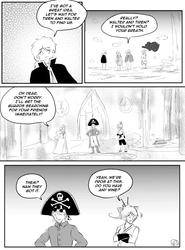 Dubious Company Comic 628