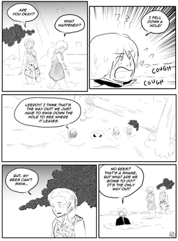 Dubious Company Comic 630