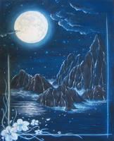 Sweet Dreams by Diamantenstaub