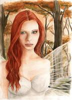 Spirit by Diamantenstaub