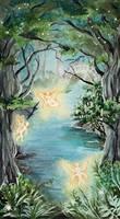 Fairy Tale by Diamantenstaub
