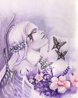 Dream by Diamantenstaub