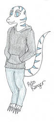 Dazed by RebsRanger