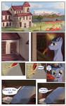 Love Is Magic: Page 1