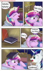 Love Is Magic: Page 45 by GreenBrothersArt