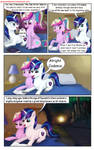 Love Is Magic: Page 47