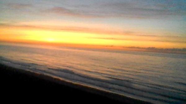 Myrtle Beach Dawn 1