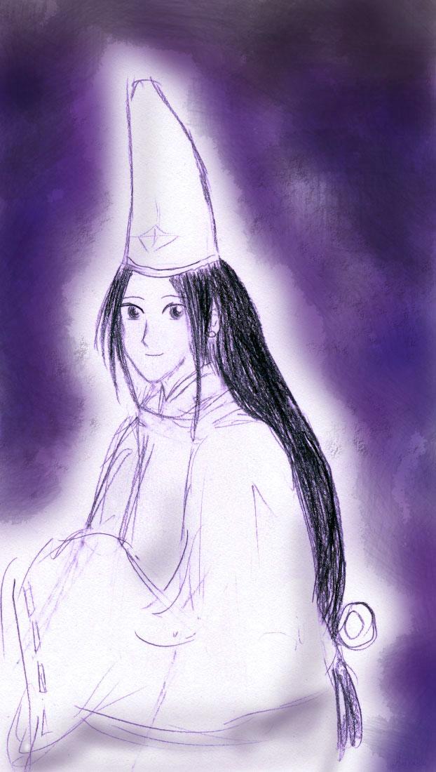 Sai Sketch by kaikaku