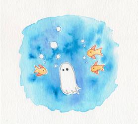 Aquatic Ghostie
