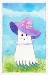 Pretty Ghostly