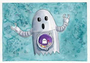 Robo Ghost