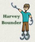 Harvey Bounder