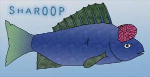 Sharoop