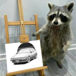 Artist vs Art