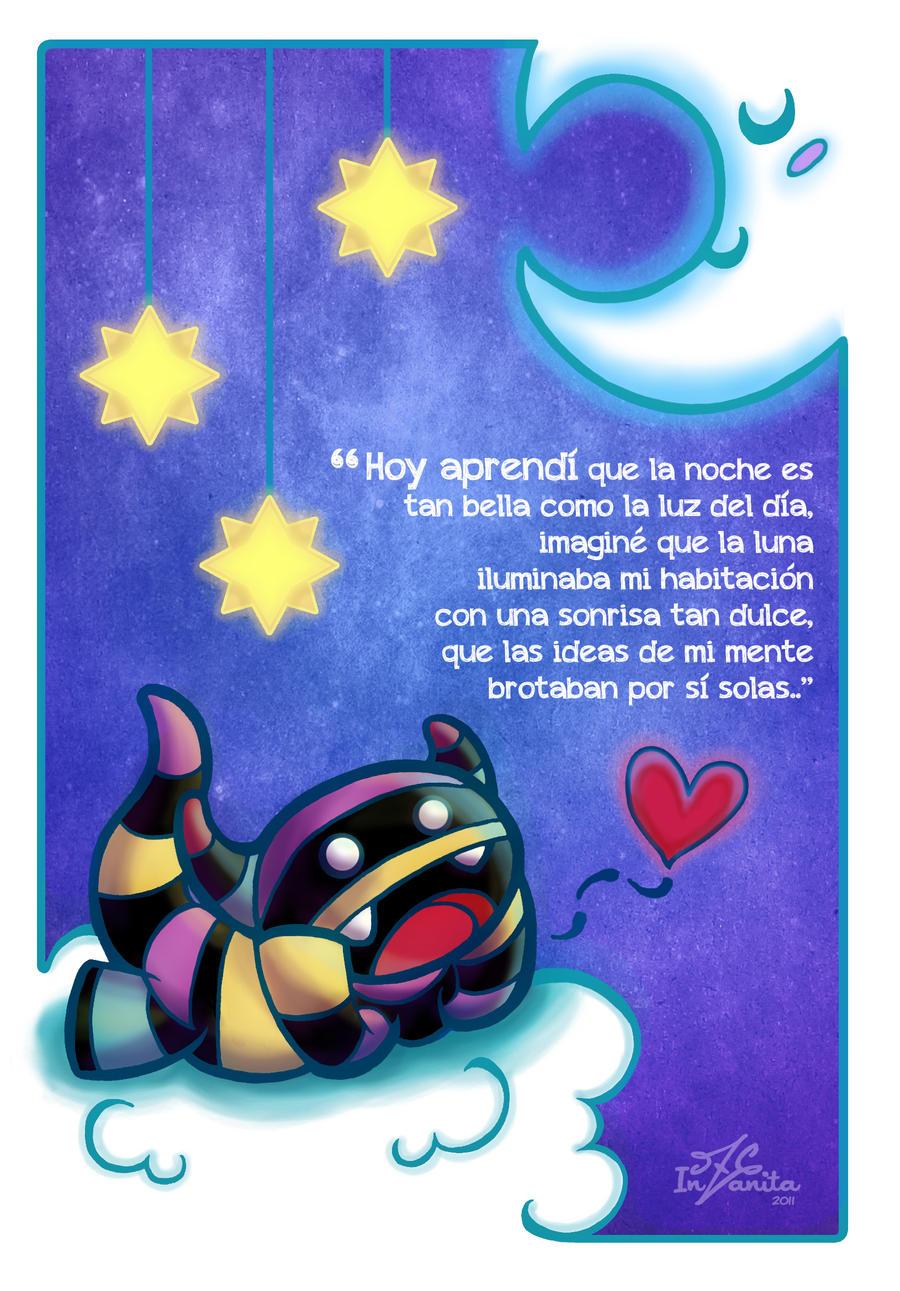 Hoy Aprendi by inzanita