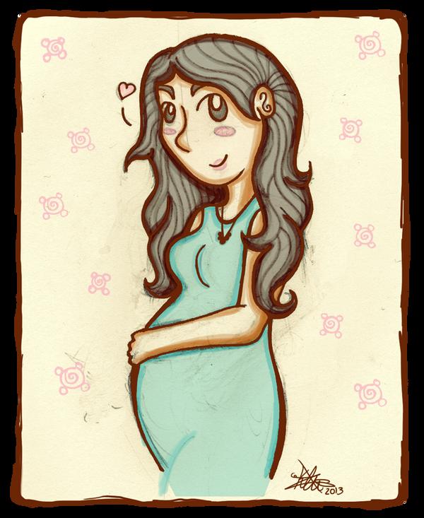 Anita by inzanita