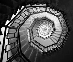 Stairs by Astukee