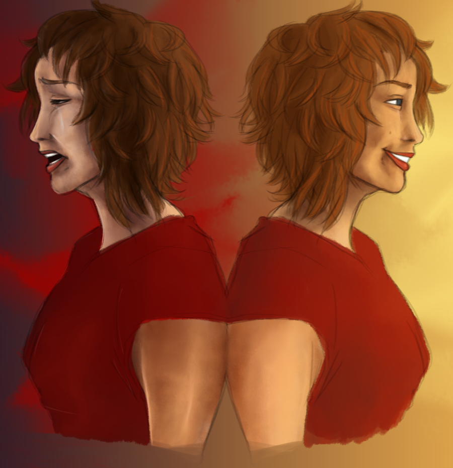 atomicqueen's Profile Picture