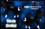 Slade Smilez Ref