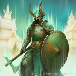 Immortals - Einherjar